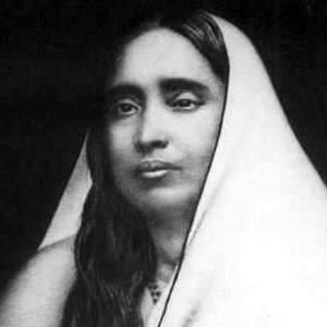 Sarada Devi