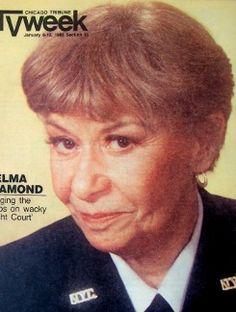 Selma Diamond