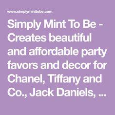 Tiffany Daniels