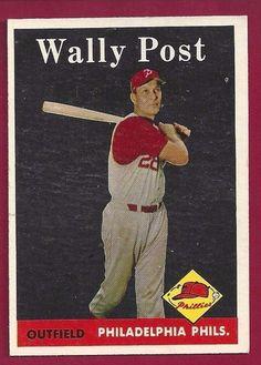 Wally Post