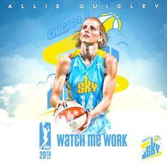 Allie Quigley