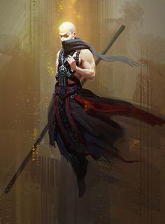 Art Monk