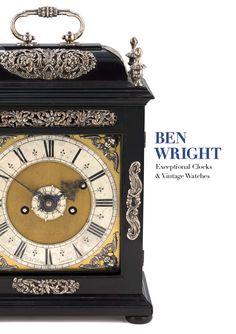 Ben Wright
