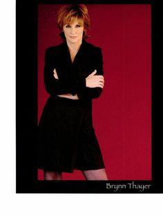 Brynn Thayer