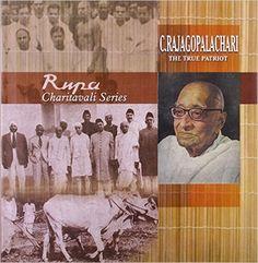 C. Rajagopalachari