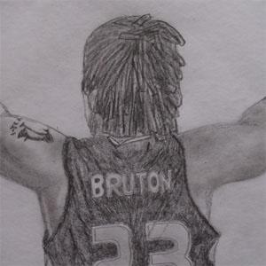 CJ Bruton