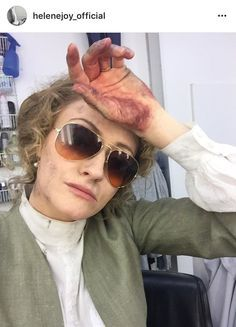 Helene Joy