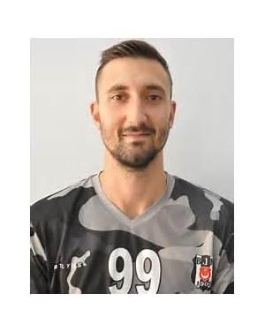 Ibrahim Coban