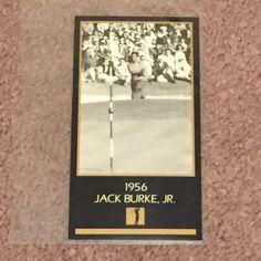 Jack Burke Jr.