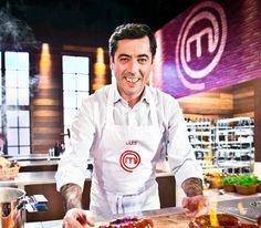Luis Itarte