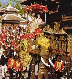 Mahendra Bir Bikram Shah Dev