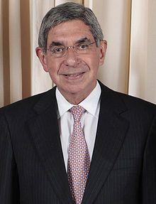 Oscar Arias Sanchez