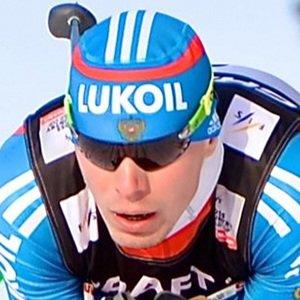 Sergei Ustiugov