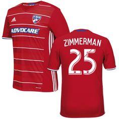 Walker Zimmerman