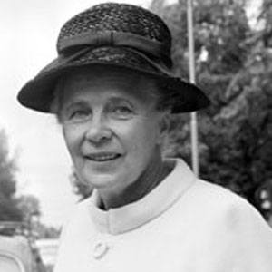 Alva Myrdal