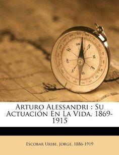 Arturo Alessandri