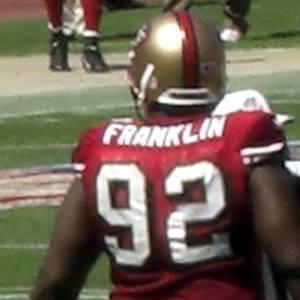 Aubrayo Franklin
