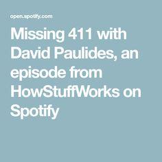 David Paulides
