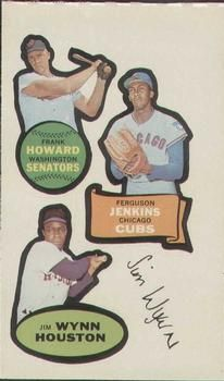 Howard Jenkins