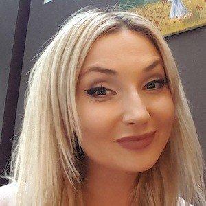 Joanna Klepko
