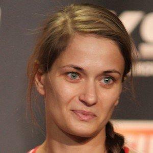 Karolina Kowalkiewicz
