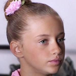 Kayla Seitel