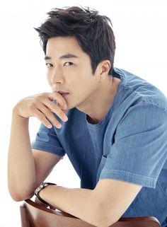 Kwon Sang-woo