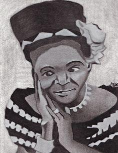 Margaret Ekpo