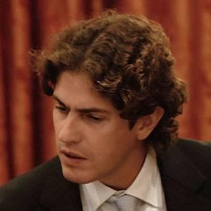 Martin Lousteau