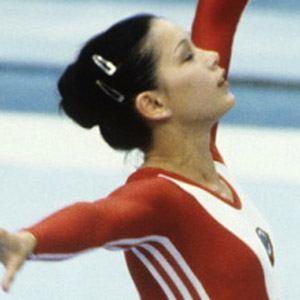 Nellie Vladimirovna Kim