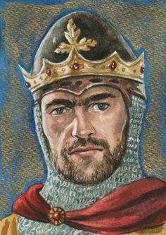 Robert the Bruce