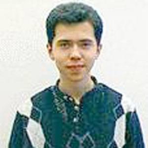 Rustam Kasimdzhanov