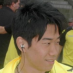 Shinji Kagawa