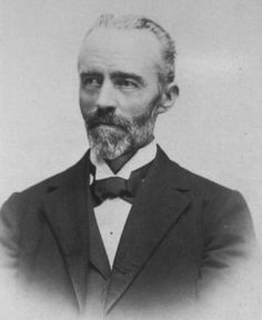 Theodor Kocher