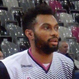 Xavier Silas