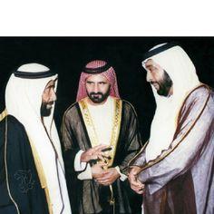 Zayed bin Sultan Al Nahyan