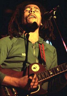 Zion David Marley