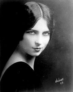 Agnes Moore