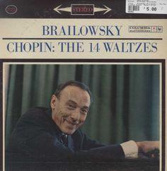 Alexander Brailowsky