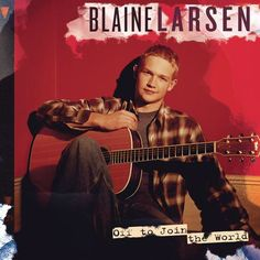 Blaine Larsen
