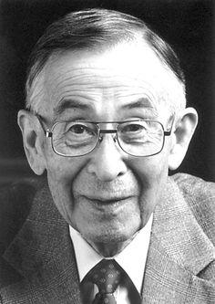 Charles J Pedersen
