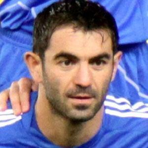 Giorgos Karagounis