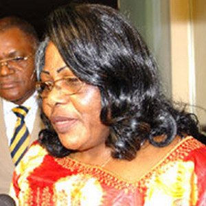 Helene Mambu-Ma-Disu