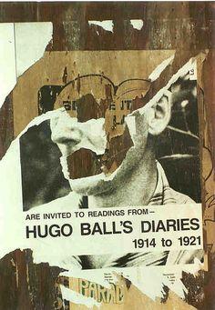 Hugo Ball