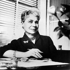 Ida Rosenthal