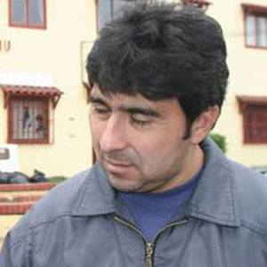 Jorge Vargas Gonzalez