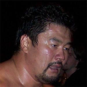 Kensuke Sasaki