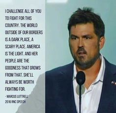 Marcus Luttrell