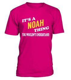 Noah Banks
