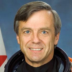 Robert Thirsk